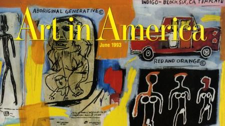 bell hooks on Jean Michel Basquiat