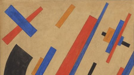 The Faking of the Russian Avant-Garde