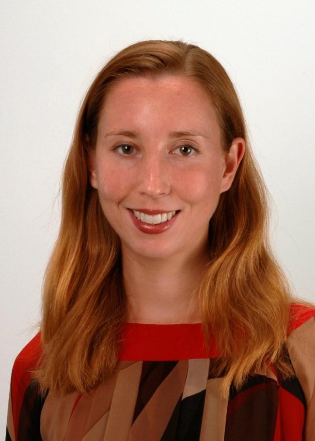 Profile Kristen Hileman Contemporary Curator of
