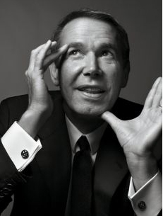 Jeff Koons on the Culture of