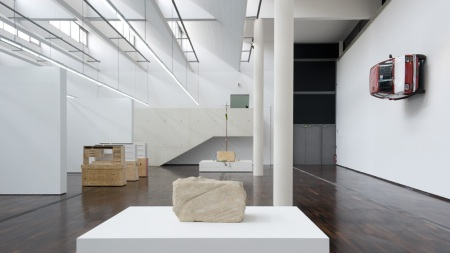 Simon Starling: Making Connections