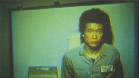 Tehching Hsieh: Art's Willing Captive
