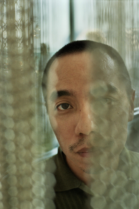 The Architecture of Apichatpong