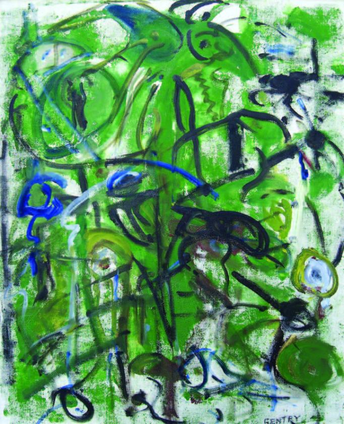 African American Abstract Masters