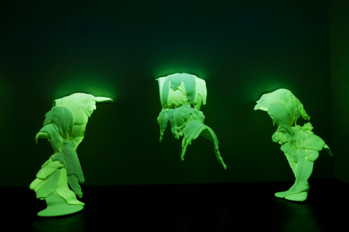 CAA Awards Benglis Continues Week of
