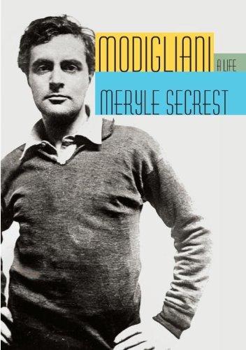 Conspicuous Consumptive: Q+ With Modigliani Biographer
