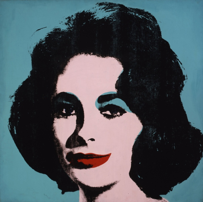 Liz Taylor Stars Muse and Icon
