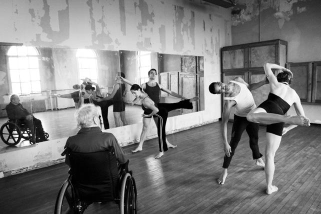 Walker Art Center Acquires Cunningham Dance