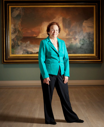 Dallas Museum Director Resigns, Cites Health