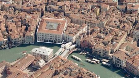 Folk Art Museum Show Venice Canceled