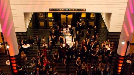 Grotjahn Goes Big SFMOMA Benefit Auction