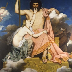 Why All Ingres Is Erotic