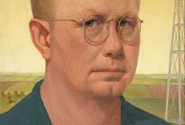 Who Was Grant Wood?