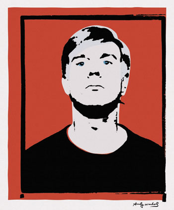 Joe Simon-Whelan sued the Warhol authentication board after his portrait of the artist was rejected.