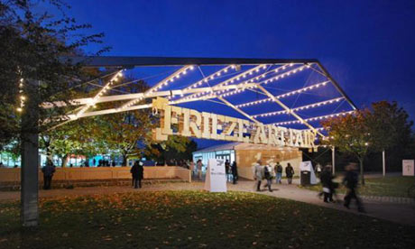 Frieze Expands NY Location No More