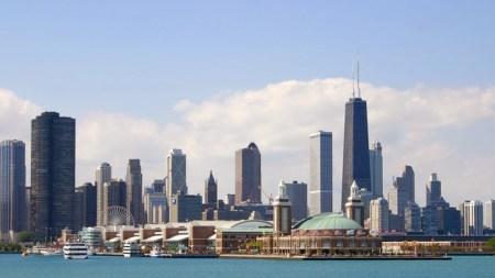Exposition CHICAGO Raises Fair Contest