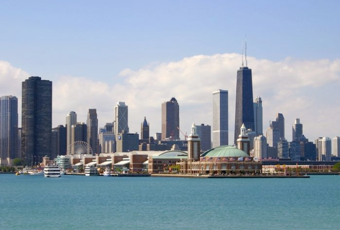 Exposition CHICAGO Raises Fair Contest