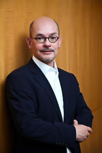 John W. Smith Appointed New RISD