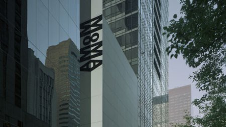 MoMA Open Seven Days Week