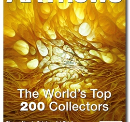 The 2010 ARTnews 200 Top Collectors