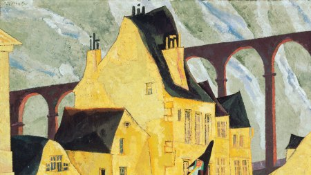 The Zelig of Early Modernism