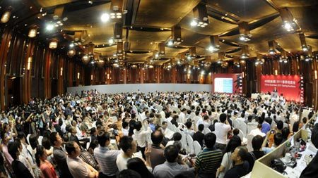 China's Largest Auction House Coming West