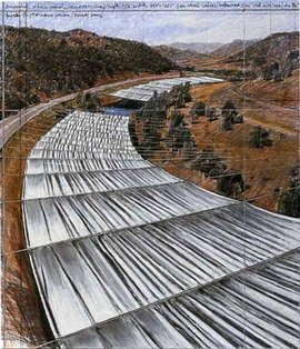 Christo's Colorado Project Is Finally Approved