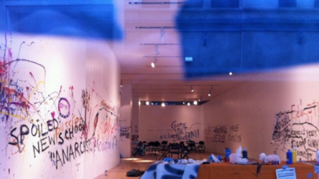 More Artspace Occupations