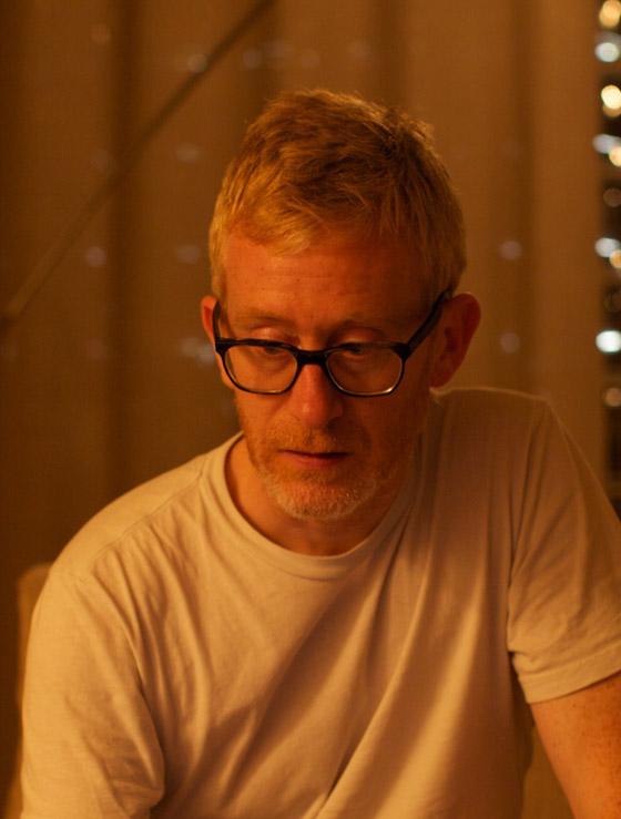 Martin Boyce Wins the Turner Prize