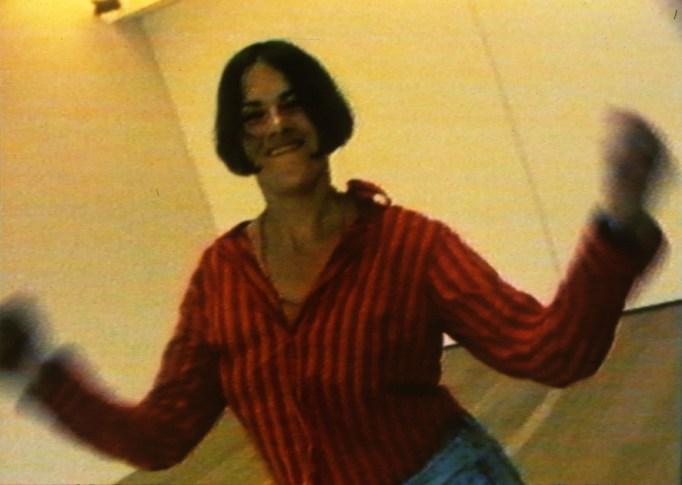 Roving Eye: Happy Tracey Emin