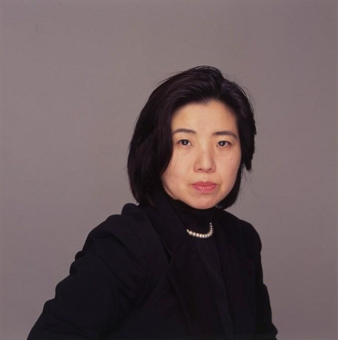 Yuko Hasegawa Named Curator of Sharjah