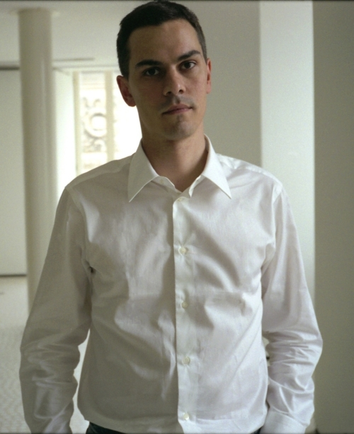 Massimiliano Gioni Will Curate the 2013