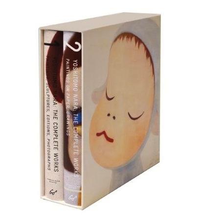 Yoshitomo Nara Says Works His Catalogue