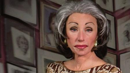 The Cindy Sherman Effect