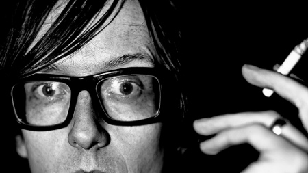 Jarvis Cocker Rumored Play the Whitney