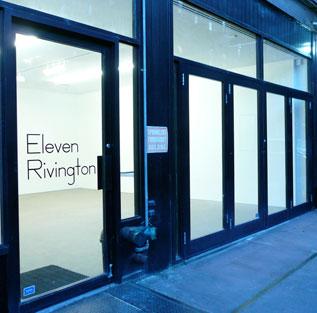 Eleven Rivington Expands 195 Chrystie