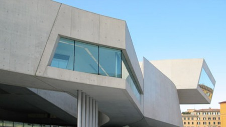 Rome's MAXXI Faces Prospect of Shut-Down