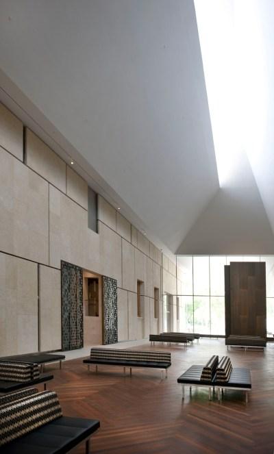 Better Than New The Barnes Foundation Artnews Com