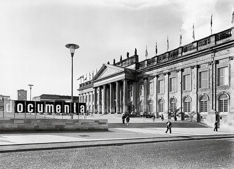 The Documenta List Is Leaked, Includes