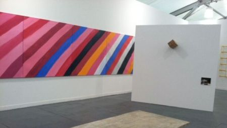 Trailing Public Art Fund's Nicholas Baume