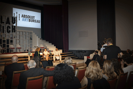 Absolut Announces Art Writing Prize