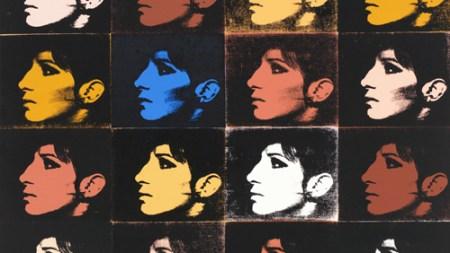 Warhol Warhol Everywhere