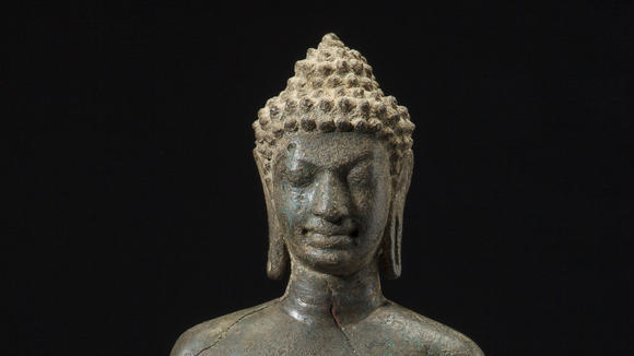 Auction Houses Report Mixed Results Asian