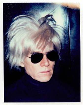 Warhol Foundation Sell Off or Donate