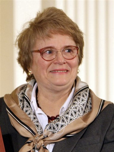 Anne-Imelda Radice Named Director of American