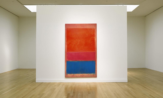 Rothko and Picasso Headline Sotheby's November