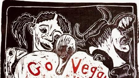 Vegan Mercy