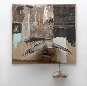 Sonnabend Family Donates Rauschenberg Work MoMA