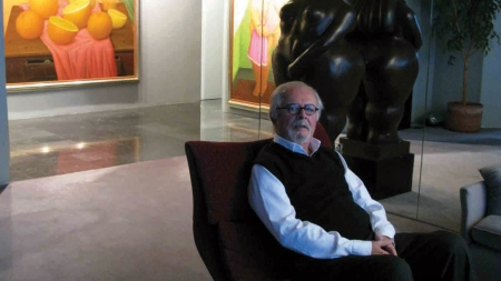 Botero: 'You Can't Be Liked Everybody'