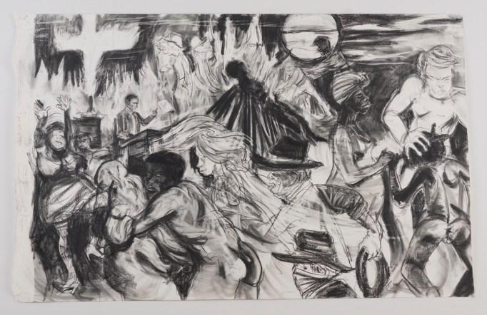 Kara Walker Artwork Censored Newark Library